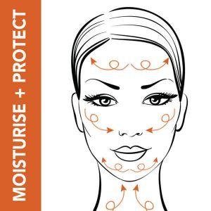 Moisturise + Protect